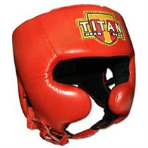 Titan Full Face Headgear